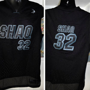 Shaquille O'Neal Jersey Tank Top SO32 Basketball M